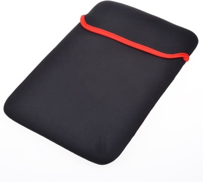 Digimart 14 inch Expandable Sleeve/Slip Case Black