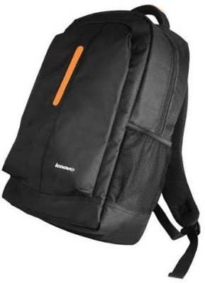 Lenovo 15 inch Laptop Backpack Black