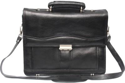 C Comfort 15 inch Expandable Laptop Messenger Bag Black C Comfort Laptop Bags