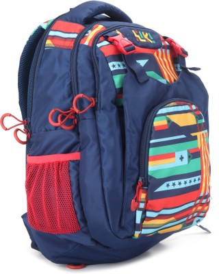 7fc9c8deb4 WILDCRAFT LAPTOP BACKPACK BACKPACK price at Flipkart