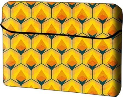 MAUJ 15 inch Sleeve/Slip Case Multicolor