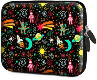 Theskinmantra 13 inch Sleeve/Slip Case(Multicolor)