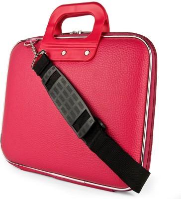 SumacLife 14 inch Expandable Laptop Messenger Bag