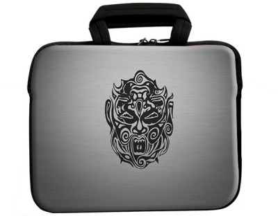 Theskinmantra 11 inch Expandable Sleeve/Slip Case