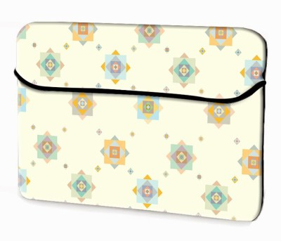Swagsutra 15 inch Expandable Sleeve/Slip Case Multicolor