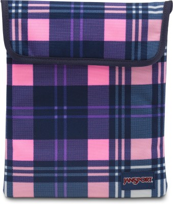JanSport 10 inch Sleeve/Slip Case(Multicolor)