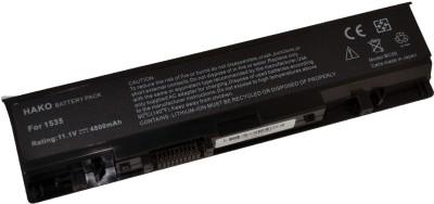Hako PP39L Dell Studio 6 Cell Laptop Battery 6 Cell Laptop Battery
