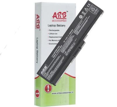 ARB Toshiba Satellite C640 6 Cell Laptop Battery