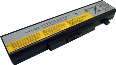 Hako Lenovo Ideapad THINKPAD EDGE E430 SERIES 6 Cell Laptop Battery  available at flipkart for Rs.1699