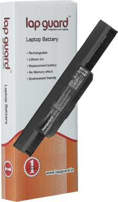 Lapguard Asus X54LY Series 6 Cell Laptop Battery