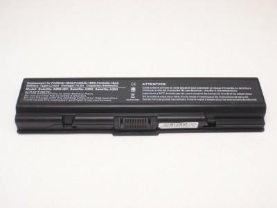 Hako Toshiba 3534U 6 Cell Laptop Battery