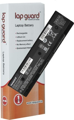 Lapguard HP ENVY 17 Leap Motion SE Series 6 Cell Laptop Battery  available at flipkart for Rs.2199