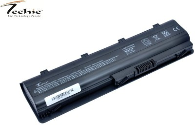 Techie Compatible for HP Pavilion dv7-6021eg 6 Cell Laptop Battery