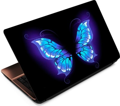 Anweshas Abstract Series 1075 Vinyl Laptop Decal 15.6