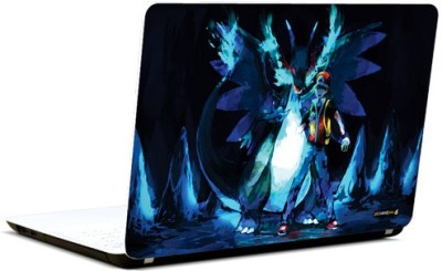 Pics And You Pokemon Cartoon Themed 101 3M/Avery Vinyl Laptop Decal 15.6 Flipkart