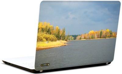 Pics And You Hues Of Nature 11 3M/Avery Vinyl Laptop Decal 15.6