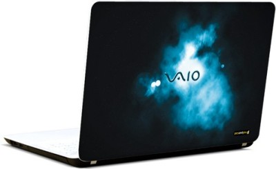 Pics and You Superb Vaio Logo 3M/Avery Vinyl Laptop Decal 15.6