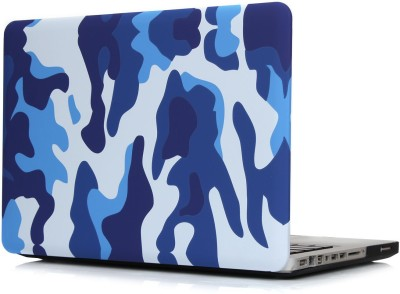 AirPlus AP-DS-1003-BLU Plastic Laptop Decal 13.3