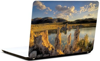 Pics and You Serene Scene 11 3M/Avery Vinyl Laptop Decal 15.6