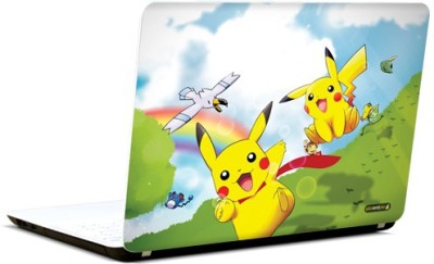 Pics And You Pokemon Cartoon Themed 129 3M/Avery Vinyl Laptop Decal 15.6 Flipkart