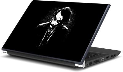 Artifa Joker from the dark Knight Vinyl Laptop Decal 15.6