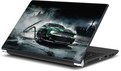 Rangeele Inkers Unstoppable Car Vinyl Laptop Decal 15.6  available at flipkart for Rs.119