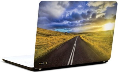 Pics And You Pathway To Heaven 5 3M/Avery Vinyl Laptop Decal 15.6