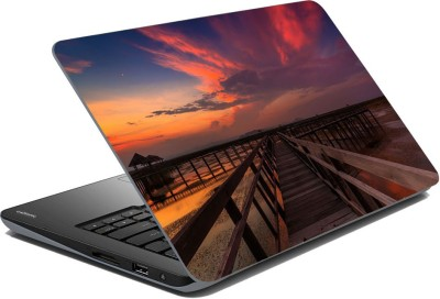 meSleep Nature LS-29-399 Vinyl Laptop Decal 15.6  available at flipkart for Rs.199