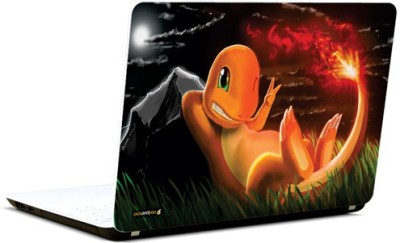 Pics And You Pokemon Cartoon Themed 141 3M/Avery Vinyl Laptop Decal 15.6 Flipkart
