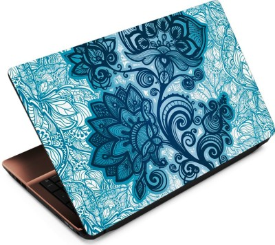 Anweshas Abstract Series 1067 Vinyl Laptop Decal 15.6