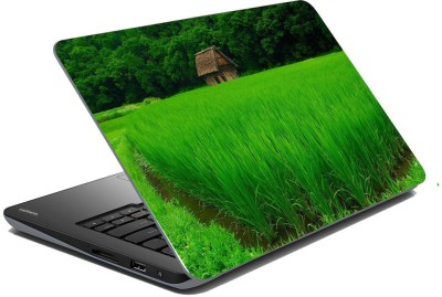 meSleep Nature LS-49-399 Vinyl Laptop Decal 15.6  available at flipkart for Rs.199