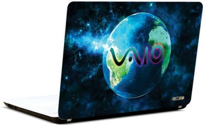 Pics And You Vaio Logo Vinyl Laptop Decal 15.6