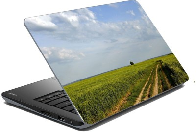 meSleep Nature LS-40-399 Vinyl Laptop Decal 15.6  available at flipkart for Rs.199