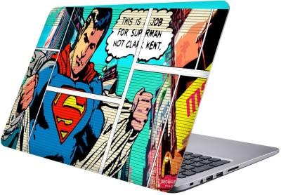 Printclub Laptop Stickers 15.6 inch- Laptop skin-502 Vinyl Laptop Decal 15.6