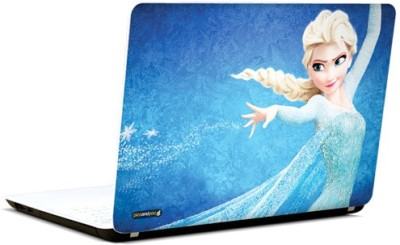Pics And You Frozen Cartoon Themed 397 3M/Avery Vinyl Laptop Decal 15.6 Flipkart