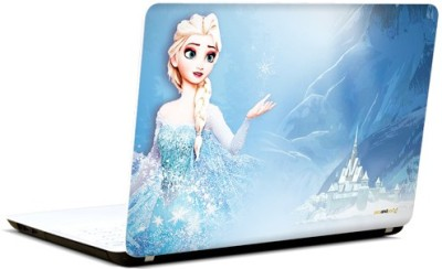 Pics And You Frozen Cartoon Themed 399 3M/Avery Vinyl Laptop Decal 15.6 Flipkart