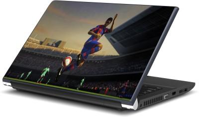 Artifa Fifa Street Ronaldinho Inspired Vinyl Laptop Decal 15.6
