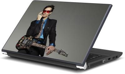Artifa Steve Vai Music Vinyl Laptop Decal 15.6