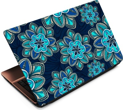 Anweshas Abstract Series 1068 Vinyl Laptop Decal 15.6