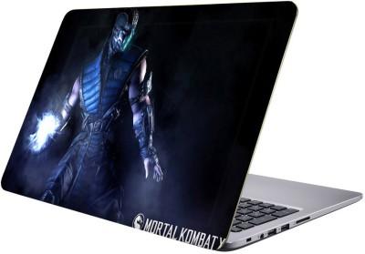 Shoprider Designer  316 Vinyl Laptop Decal 15.6