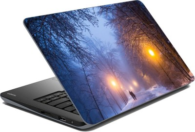 meSleep Nature LS-50-399 Vinyl Laptop Decal 15.6  available at flipkart for Rs.199