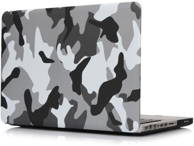 AirPlus AP-DS-1003-GRY Plastic Laptop Decal 13.3 at flipkart