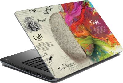 Laptop Skins & Decals (Just ₹129)