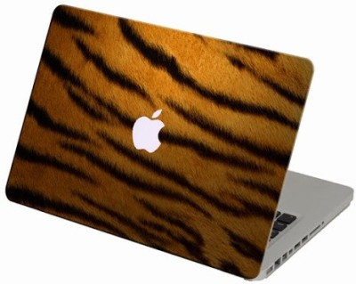 Theskinmantra Lions Den Macbook 3m Bubble Free Vinyl Laptop Decal 13.3 Theskinmantra Computer Peripherals