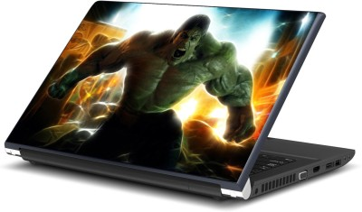 Artifa Hulk Vinyl Laptop Decal 15.6