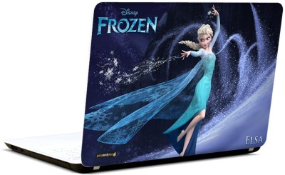 Pics And You Frozen Cartoon Themed 424 3M/Avery Vinyl Laptop Decal 15.6 Flipkart