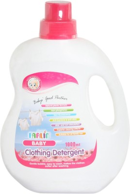 Farlin Baby Clothing Detergent(1000 ml)