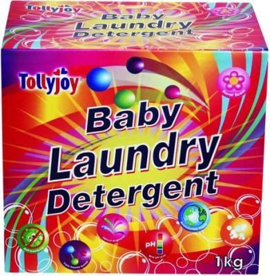 Tollyjoy Laundry Detergent Powder~Floral Fragrance 1 Washing Powder