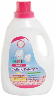 Farlin Baby Clothing Detergent(2000 ml)
