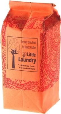 Bio Organic and Natural Bio Little Laundry 500gms 500 Washing Powder